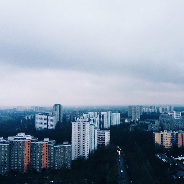 Today #BERLIN