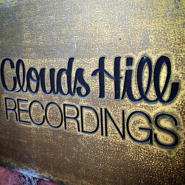 We love music studios ❤️ #cloudshillhamburg