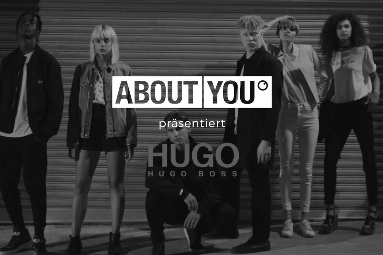 AY – Hugo Boss