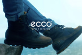 ECCO Outdoor