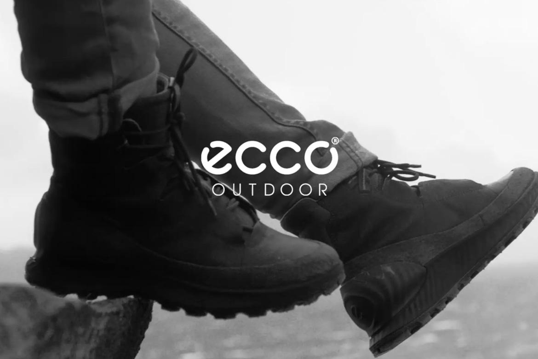 ECCO Outdoor