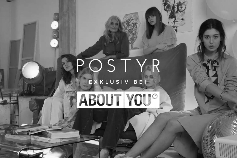 AY – Postyr