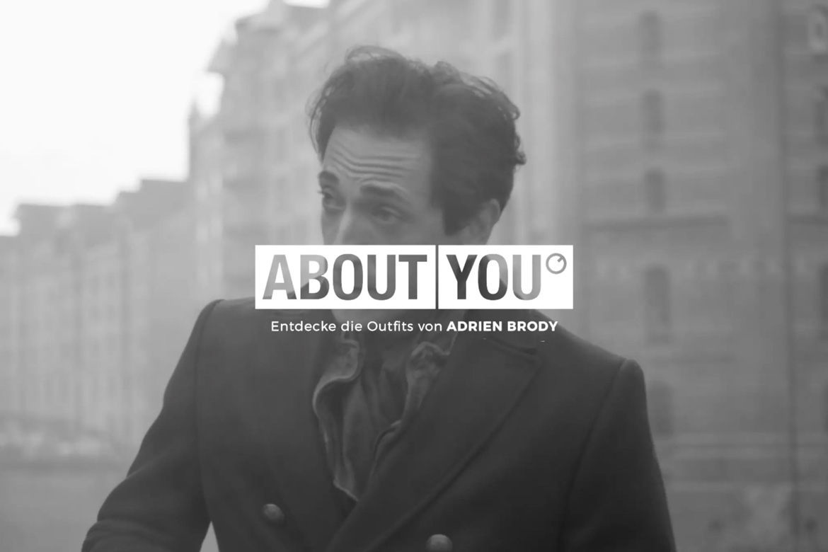 AY – Adrien Brody (DC)